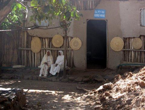 Elder's centre